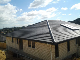 ... Need A New Roof Roofer, Make Sure Use One That Is Credible, Has The  Experience And Is A Licensed Building Practitioner Like BP Roofing